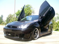 jtevofocuss 2003 Ford Focus