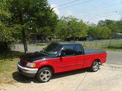 LinoLopezs 2002 Ford F150 Regular Cab