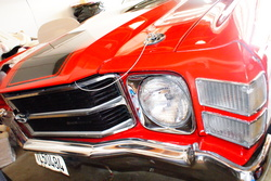 454_Prowlers 1971 Chevrolet El Camino