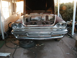 mikeystoy 1958 DeSoto Firesweep