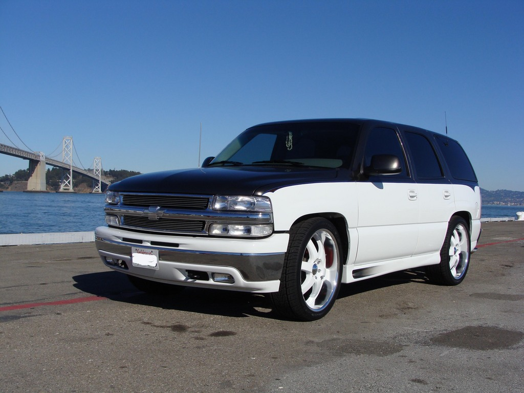 2001sftahoe 2001 chevrolet tahoe specs  photos