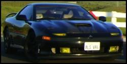 bboyalans 1991 Mitsubishi 3000GT