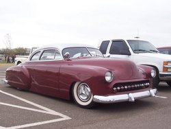 Time-Banditss 1951 Chevrolet Bel Air