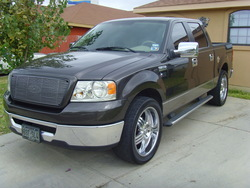 ricrubs 2006 Ford F150 Regular Cab