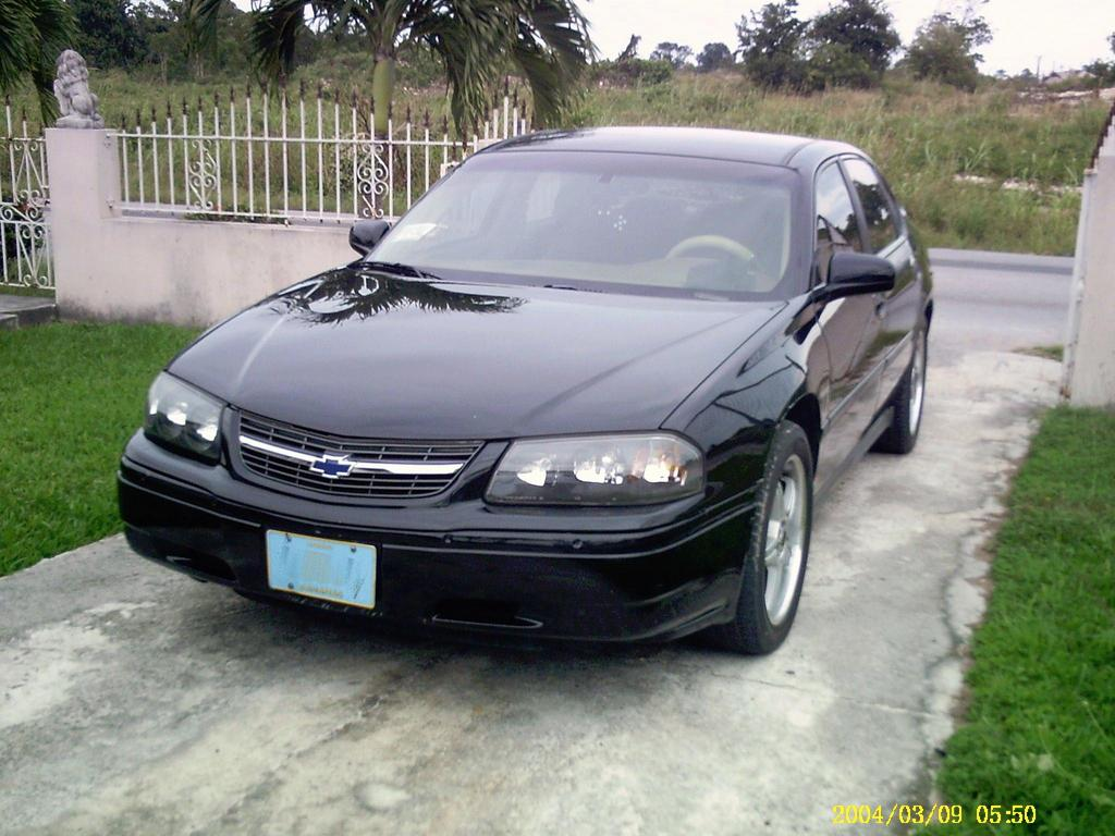 a hield 2000 chevrolet impala specs photos modification info at cardomain. Black Bedroom Furniture Sets. Home Design Ideas