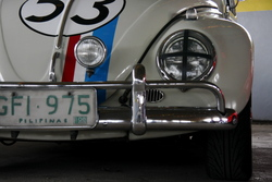 denshuss 1963 Volkswagen Beetle