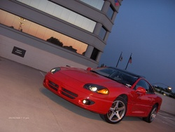 DC5_GIRLs 1994 Dodge Stealth