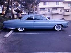 LilMissDangerouss 1966 Plymouth Fury