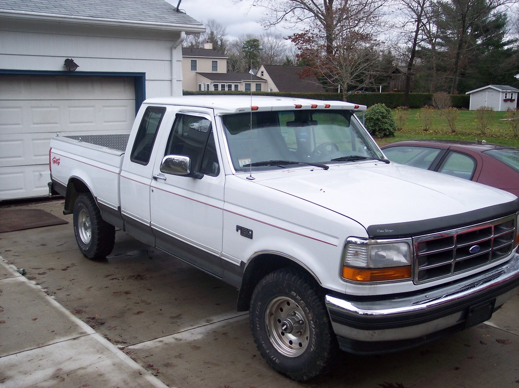 dualtiby 1995 ford f150 super cab specs photos modification info at cardomain. Black Bedroom Furniture Sets. Home Design Ideas