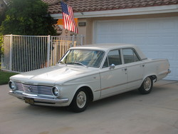 Spicoli302s 1964 Plymouth Valiant