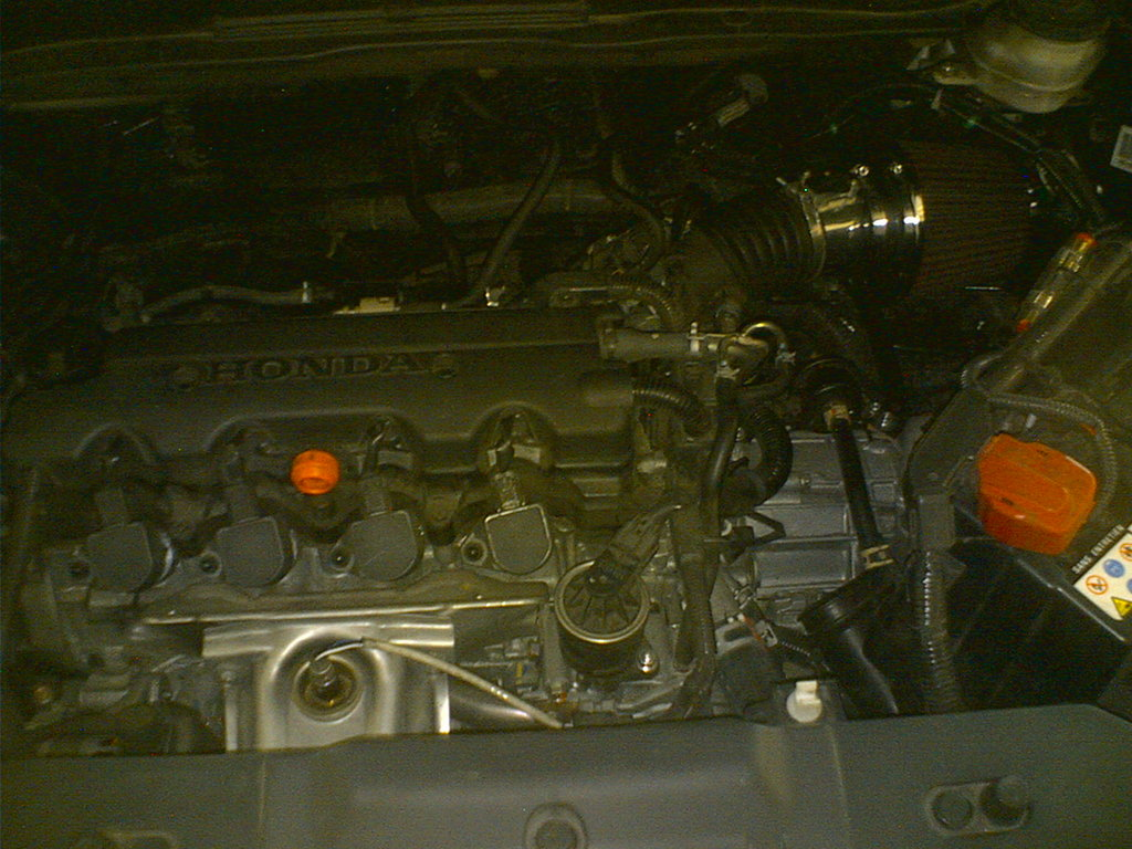 Another sportronic 2008 Honda CR-V post... - 12371894