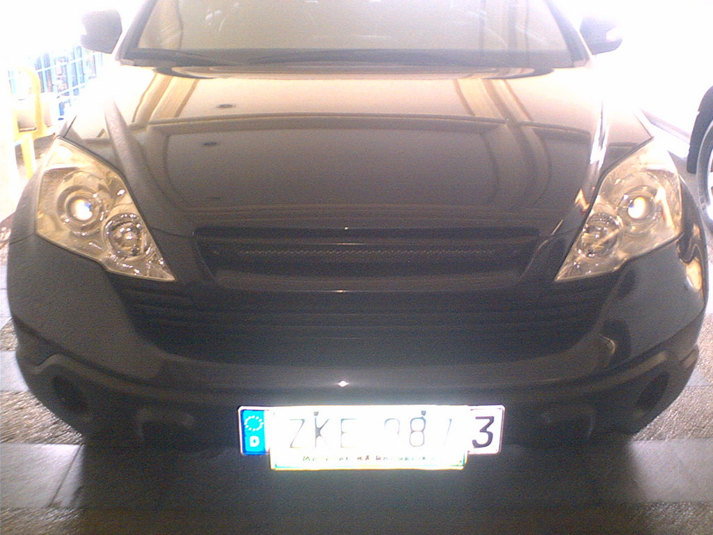 Another sportronic 2008 Honda CR-V post... - 12371898