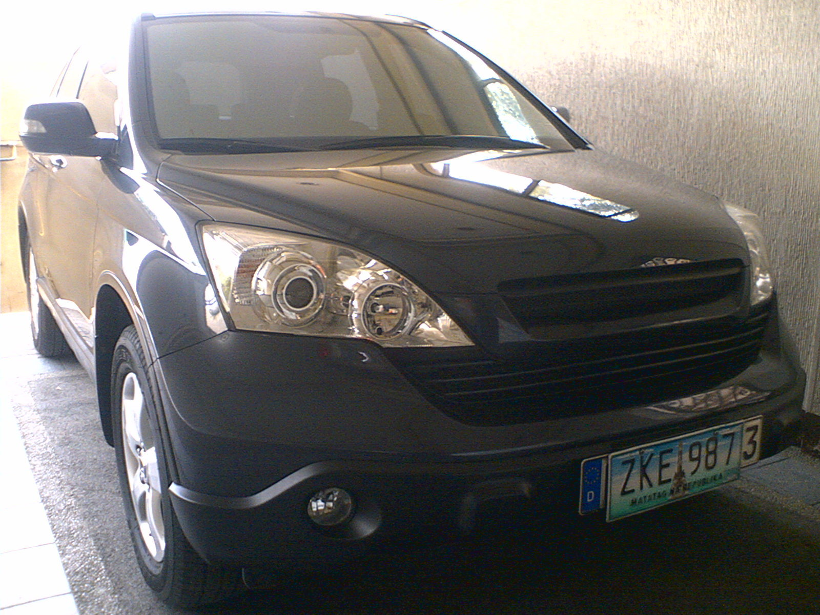 Another sportronic 2008 Honda CR-V post... - 12371901