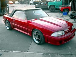dkkczx7s 1985 Ford Mustang