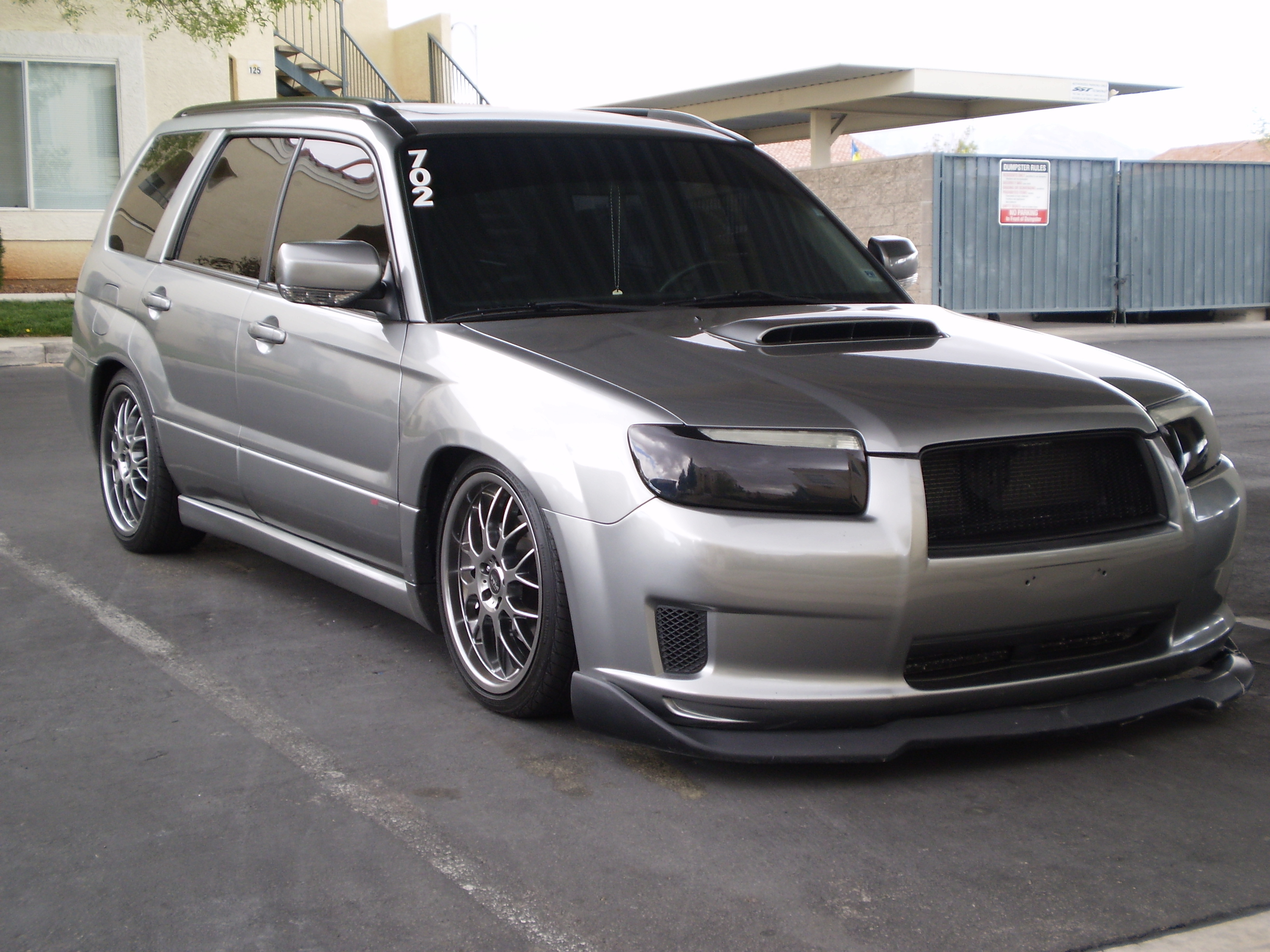 Nobodykliq 2007 Subaru Forester Specs Photos Modification Info At Wiring Diagrams 31922210029 Original