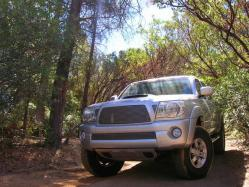 mjonags32s 2007 Toyota Tacoma Xtra Cab