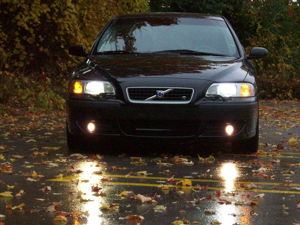 SwiftSwede 2004 Volvo S60
