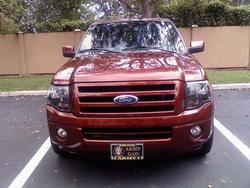 deionx 2008 Ford Expedition