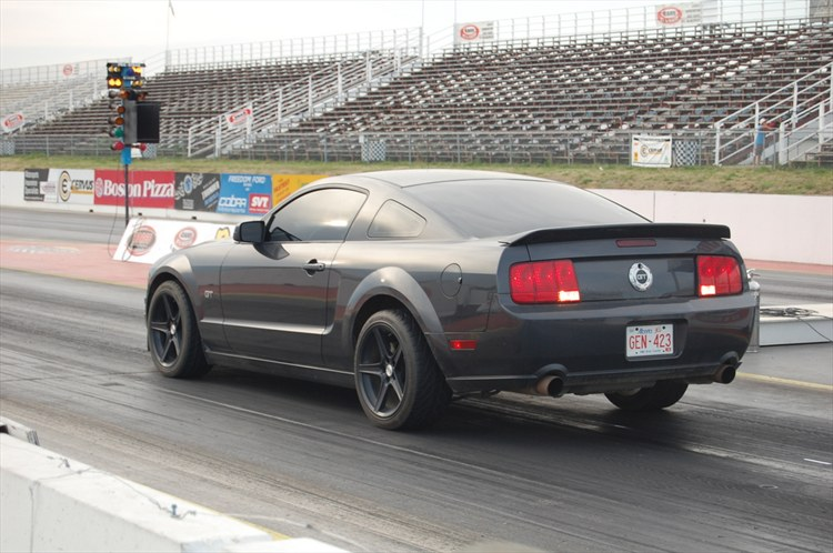 explicit666 2007 Ford Mustang