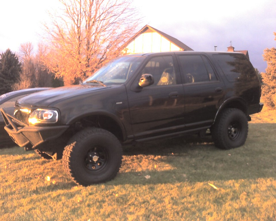 Another expeditionman200 2000 Ford Expedition post... - 12267035