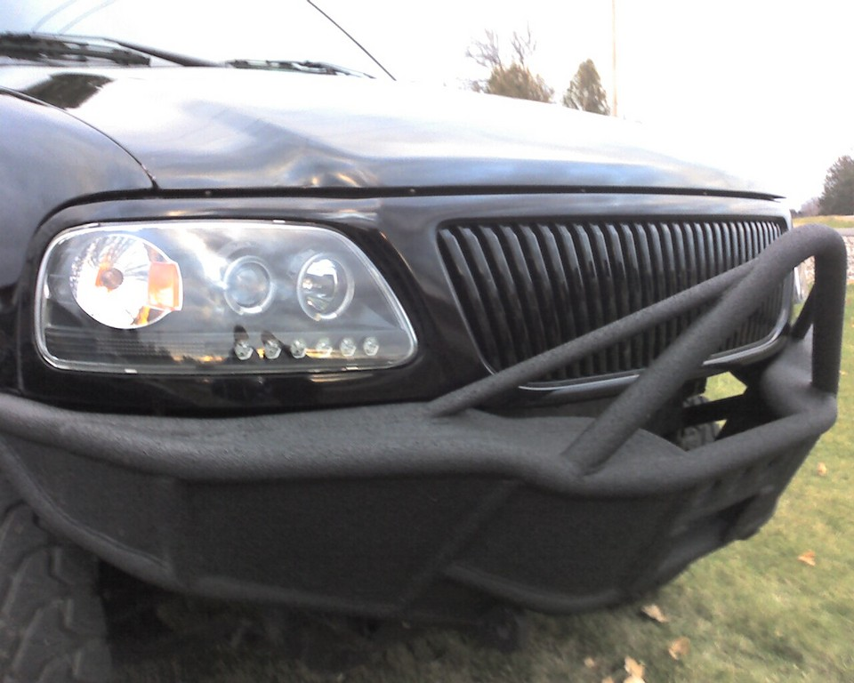 Another expeditionman200 2000 Ford Expedition post... - 12267036