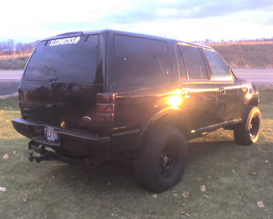 Another expeditionman200 2000 Ford Expedition post... - 12267037