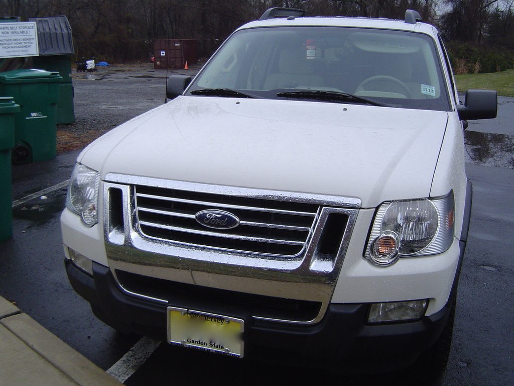 explorersportspd 2008 ford explorer sport trac specs photos modification info at cardomain. Black Bedroom Furniture Sets. Home Design Ideas