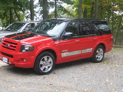 boliviantonys 2008 Ford Expedition