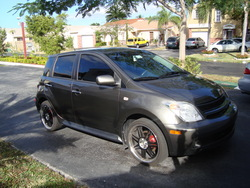 fl21289s 2005 Scion xA