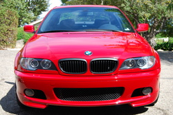 jvaughan91 2005 BMW 3 Series
