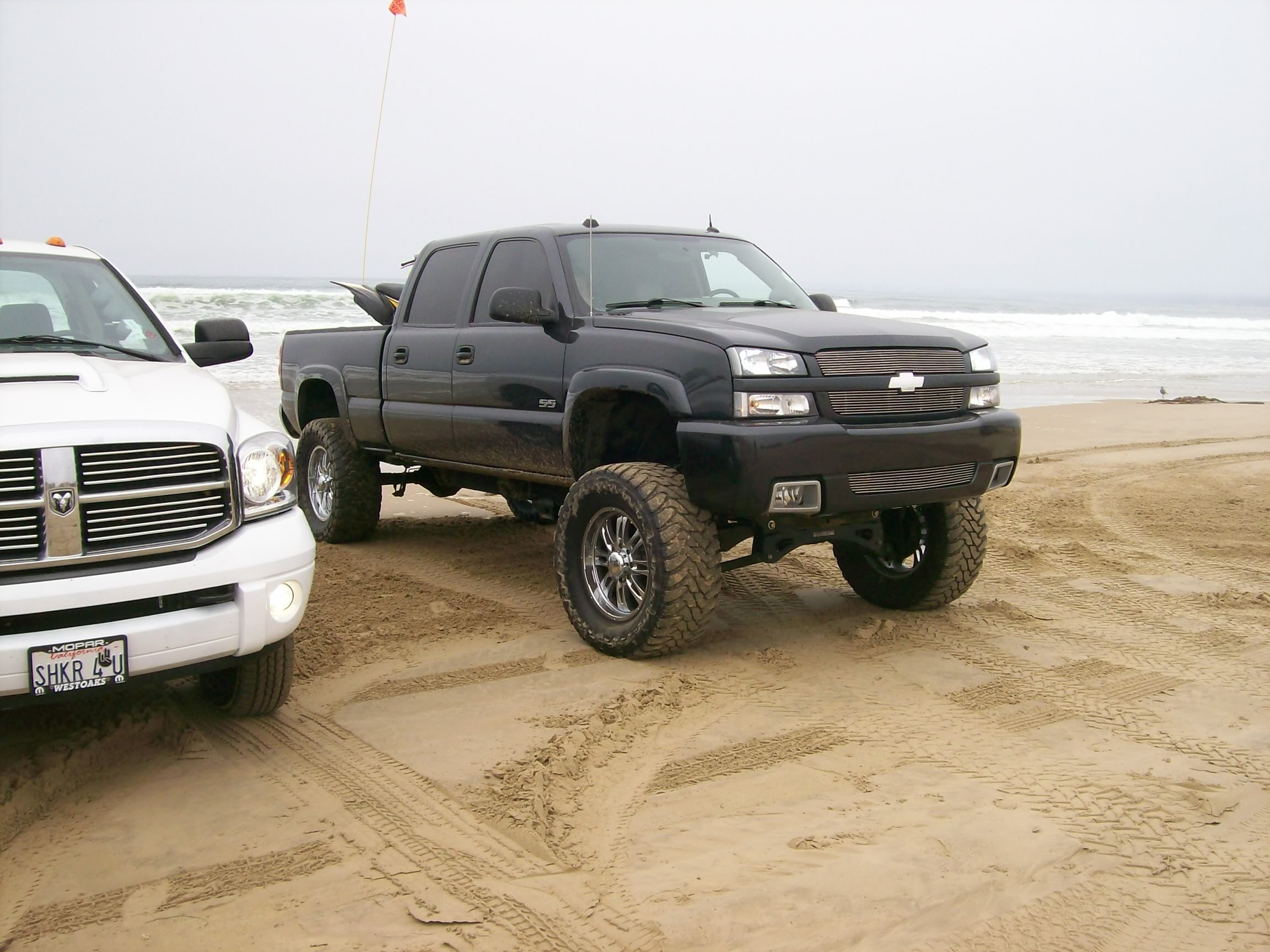 maxfairbanks 2005 chevrolet silverado 1500 regular cab specs photos modification info at cardomain. Black Bedroom Furniture Sets. Home Design Ideas
