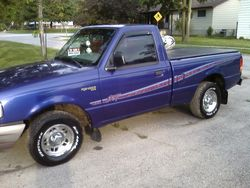 killerkyle69 1995 Ford Ranger Regular Cab