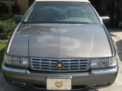 Champelles 1998 Cadillac Eldorado