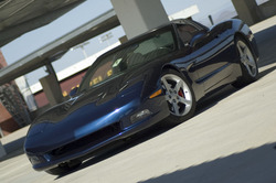 2F Performance 2000 Chevrolet Corvette