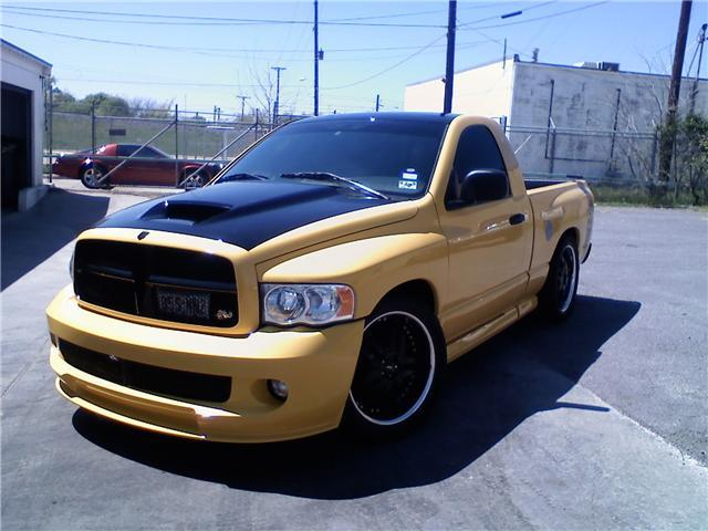 Coley1334 2005 Dodge Ram 1500 Regular Cab 12273241