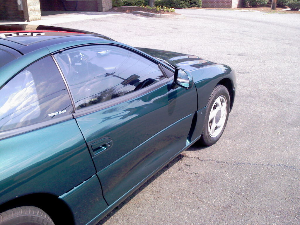Another MarkyMark89 1994 Dodge Stealth post... - 12270105