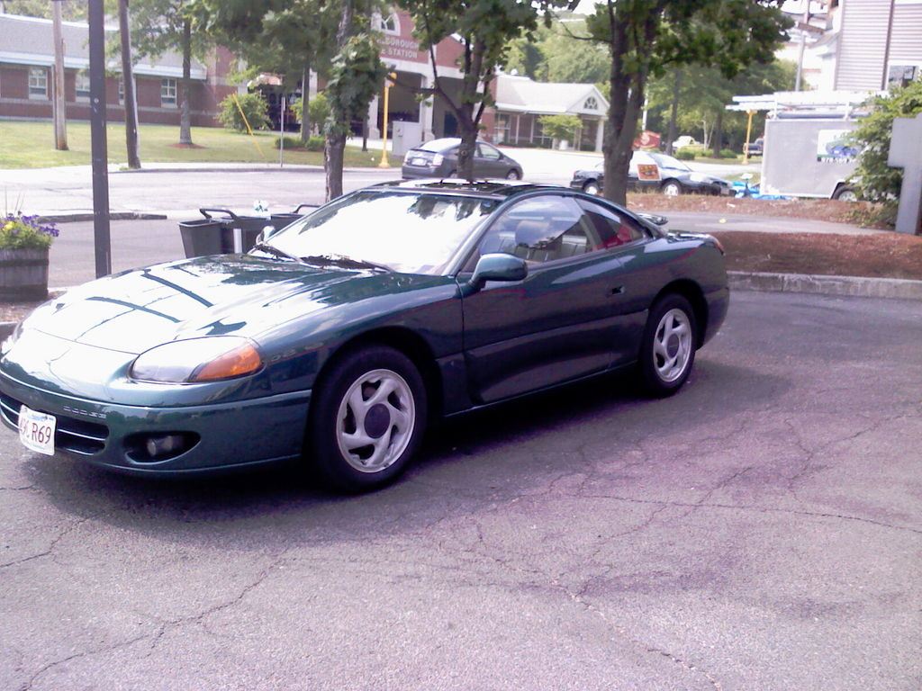 Another MarkyMark89 1994 Dodge Stealth post... - 12270106