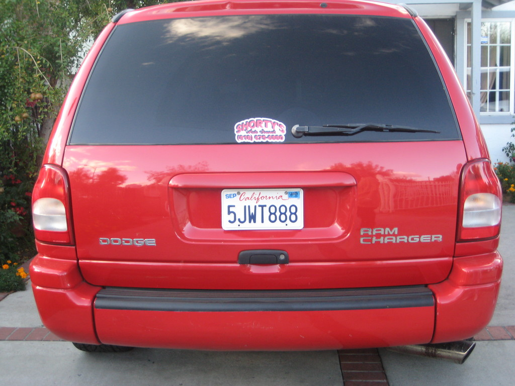 2008 Tahoe For Sale >> CHAVELO 2000 Dodge Ramcharger Specs, Photos, Modification Info at CarDomain