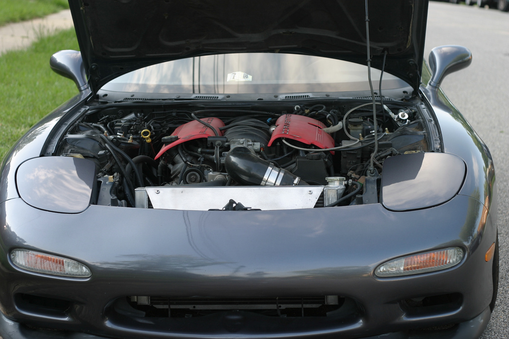 Another Risen 1993 Mazda RX-7 post... - 12271537