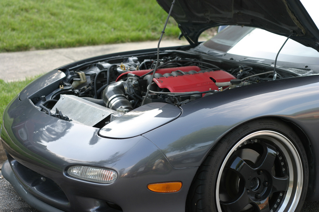 Another Risen 1993 Mazda RX-7 post... - 12271538
