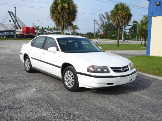 Another 90LincolnTC 2000 Chevrolet Impala post... - 12273105