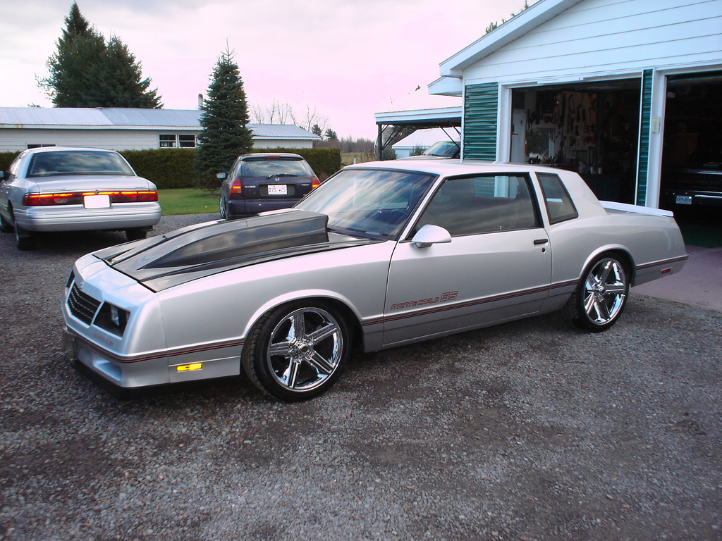 Another mcss1986 1986 Chevrolet Monte Carlo post... - 12274899
