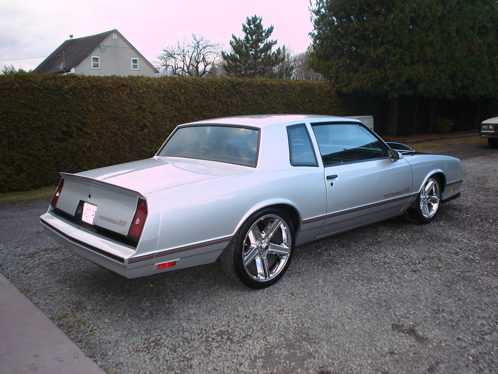 Another mcss1986 1986 Chevrolet Monte Carlo post... - 12274900