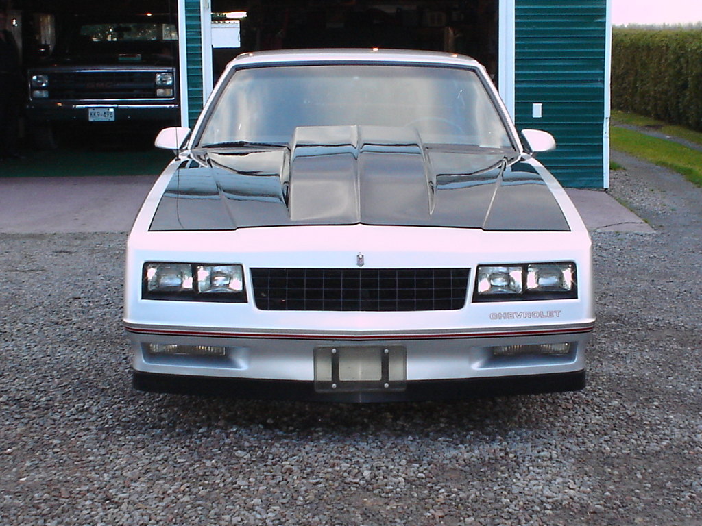 Another mcss1986 1986 Chevrolet Monte Carlo post... - 12274901