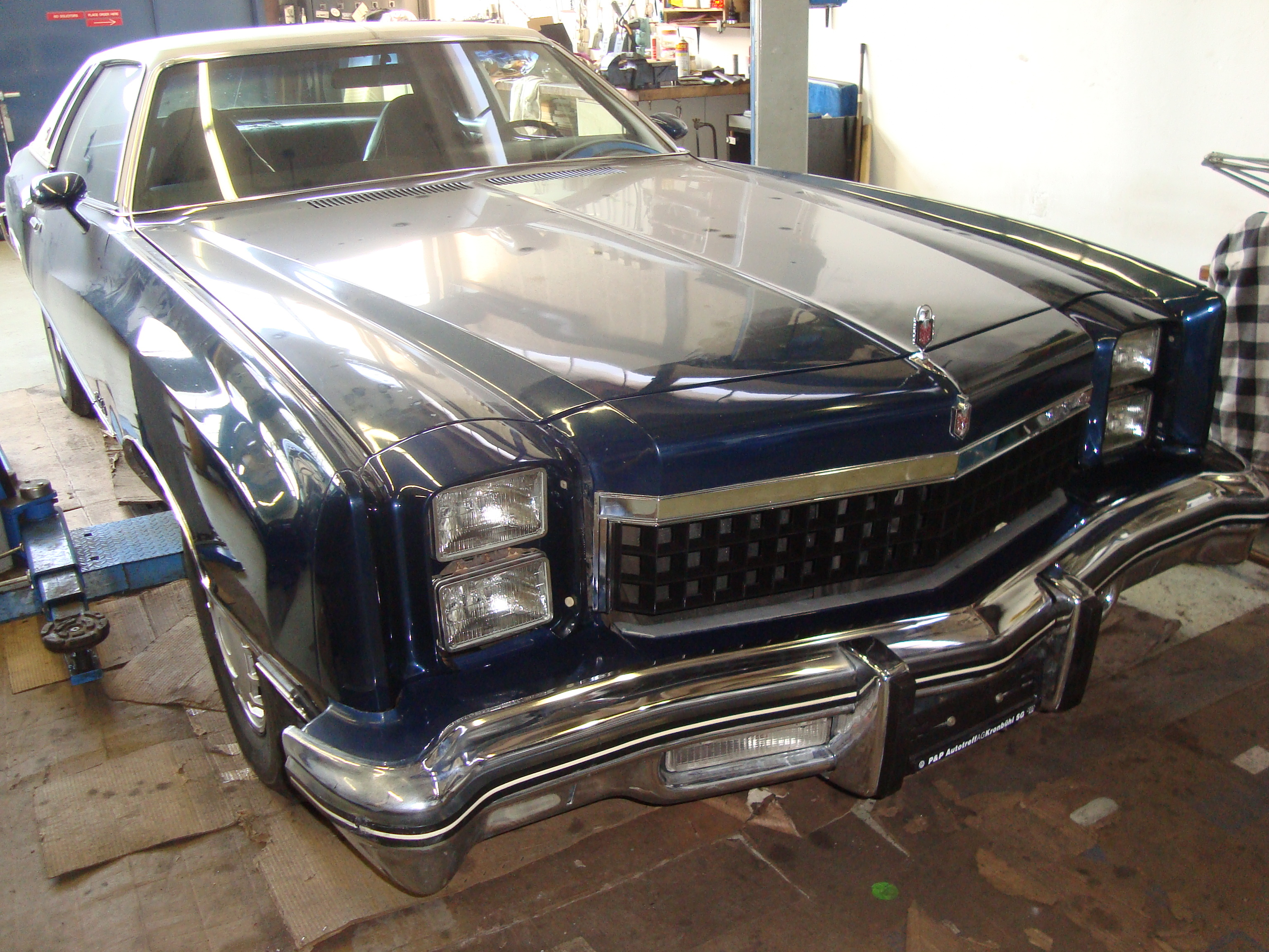 Another 1992transam 1974 Chevrolet Monte Carlo post... - 12274104