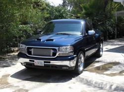 robleerams 1999 GMC Sierra 1500 Regular Cab