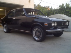 5150-RX2s 1971 Mazda RX-2