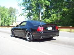 killakia06s 2004 Ford SVT Cobra Mustang 