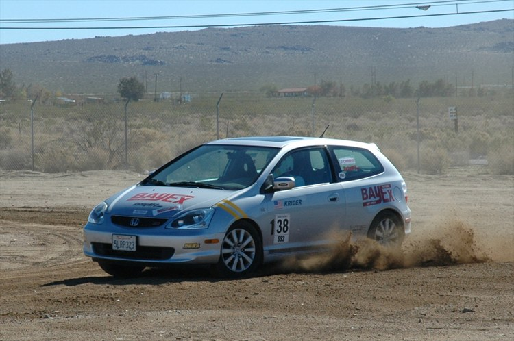 KriderRacing38's 2005 Honda Civic