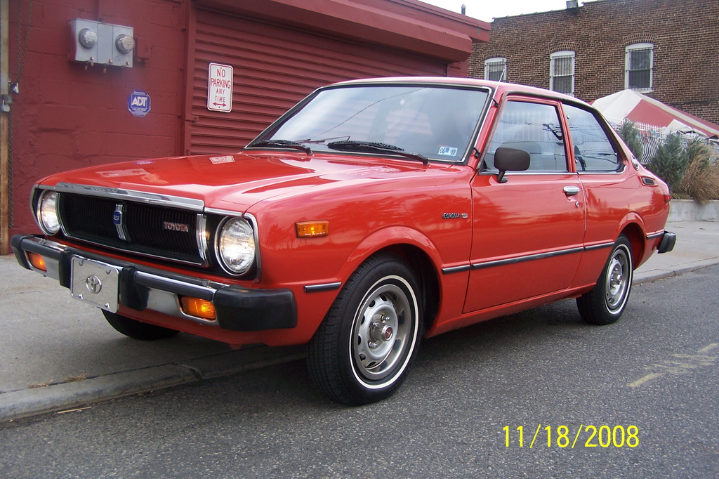 babytrump 1979 toyota corolla specs photos modification info at cardomain. Black Bedroom Furniture Sets. Home Design Ideas